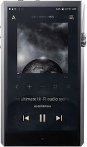 Astell&Kern SP1000 Stainless Steel 256GB фото