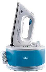 Braun CareStyle Compact IS 2043 фото