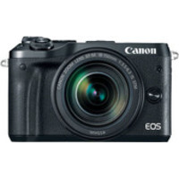 Canon EOS M6 Kit 18-150mm