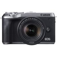 Canon EOS M6 Mark II Kit 18-150mm
