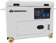 Daewoo Power DDAE 7000SE-3 фото