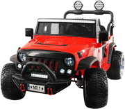 Hollicy Jeep Wrangler 2WD фото