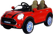 Hollicy Mini Cooper Luxury фото