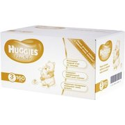 HUGGIES Elite Soft 5-9 кг (160) фото