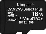 Kingston microSDHC Canvas Select Plus фото