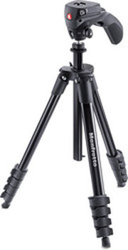 Manfrotto MKCOMPACTACN-BK фото