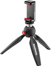 Manfrotto MKPIXICLAMP-BK фото