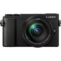 Panasonic Lumix DC-GX9 Kit 12-60mm